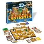 3D Labyrinth jeu