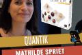 Essen 2019 – Gigamic : Quantik