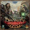 Divinity Original Sin the Board Game