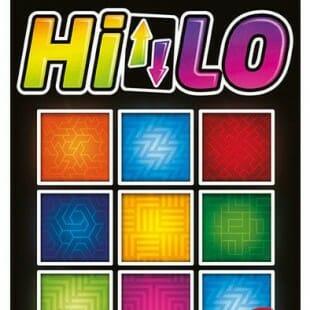 Le test de HiLo
