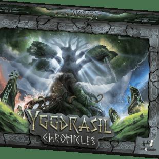 Le test de Yggdrasil Chronicles