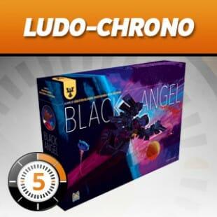 LUDOCHRONO – Black Angel