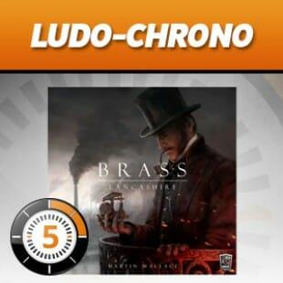 LUDOCHRONO – Brass: Lancashire