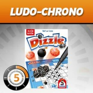 LUDOCHRONO – Dizzle