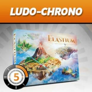 LUDOCHRONO – Elastium