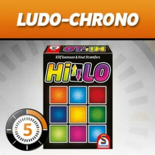 LUDOCHRONO – HiLo