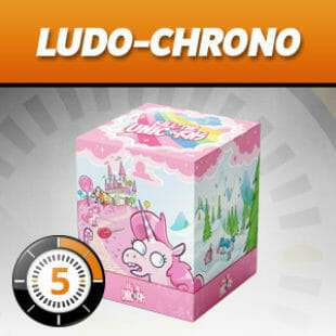 LUDOCHRONO – Kill The Unicorns