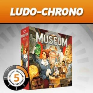 LUDOCHRONO – Museum