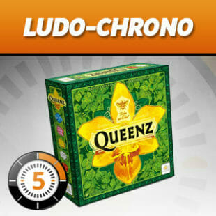 LUDOCHRONO – Queenz: To bee or not to bee