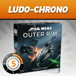 LUDOCHRONO – Star Wars: Bordure extérieure