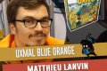 Essen 2019 – Blue orange : Uxmal