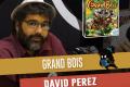 Essen 2019 – Flying Games : Grandbois (de Frédéric Guérard)
