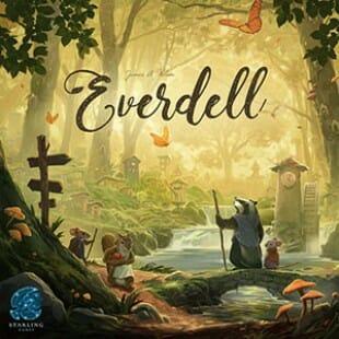 Everdell arrive en français grâce à Matagot