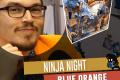 Essen 2019 – Blue orange : Ninja Night