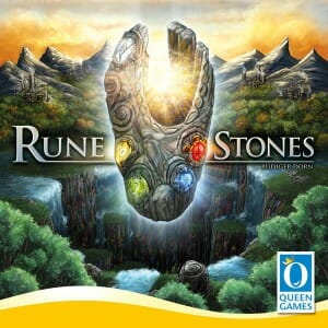 rune stones jeu