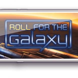 Temple Gates : beta access pour l'app de Roll for the Galaxy