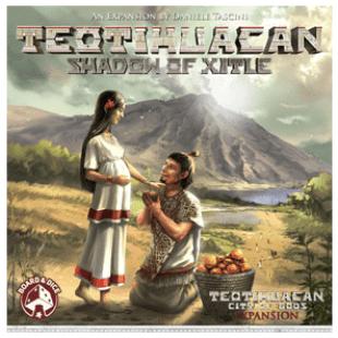 Teotihuacan s'étendra encore en 2020