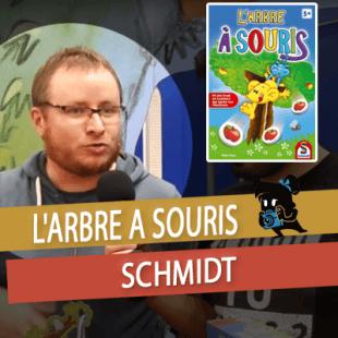 Essen 2019 – L'arbre à Souris/Encore et Encore – Schmidt