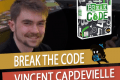 Essen 2019 – Break The Code – Iello