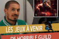 Essen – Horrible Guild : King's Dilemma/Vampire The Masquerade Vendetta/Similo/Unicorn Fever – VOSTFR