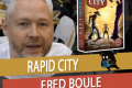 Essen 2019 – Rapid City – Bad Taste Games