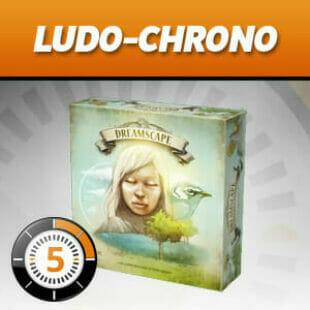 LUDOCHRONO – Dreamscape
