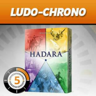 LUDOCHRONO – Hadara