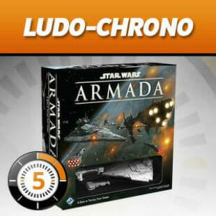 LUDOCHRONO – Star Wars: Armada
