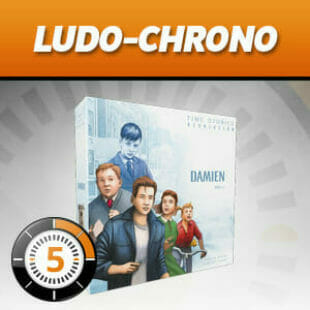 LUDOCHRONO – TIME Stories Revolution