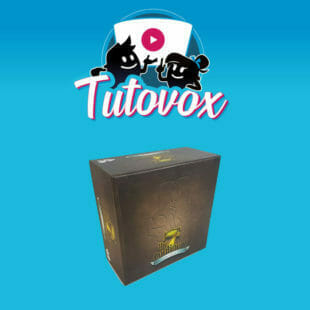 Tutovox – The 7th continent
