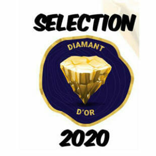 Diamant d'Or : Sélection 2020