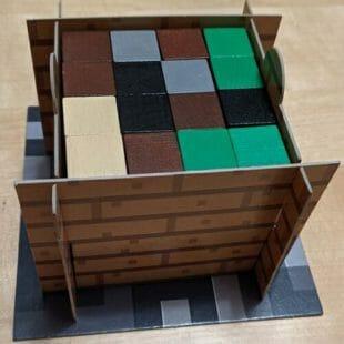 Minecraft, Builders & Biomes : les petits cubes dans un gros cube