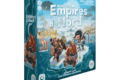 Imperial Settlers : Empires du Nord chez Iello