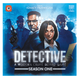 Portal Games en 2020 [Detective, Imperial Settlers Empires of the North, Robinson…]