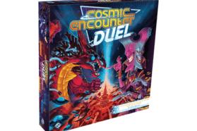 Rencontre Cosmique : Duel annoncé par FFG