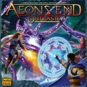 Aeon end Outcast