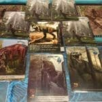 Apex Theropod cartes