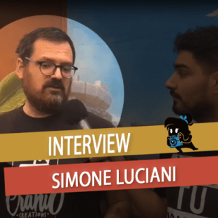 Interview Simone Luciani – VOSTFR