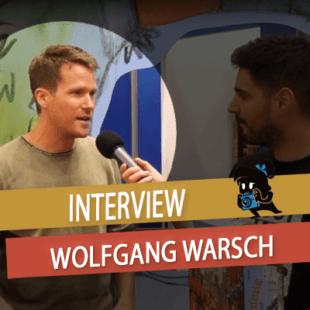 Interview : Wolfgang Warsch – VOSTFR