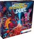 Cosmic Encounter Duel jeu ludovox