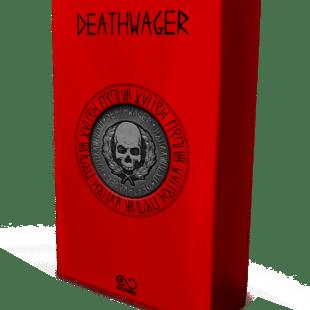 Règle express : fiche résumé Deathwager24/02/2020
