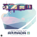 Deep Space D-6 Armada jeu