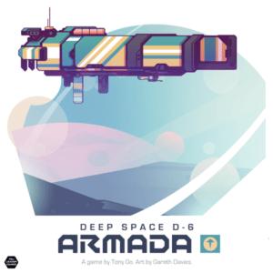Deep Space D-6 Armada jeu