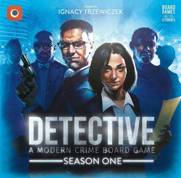 Detective Season One