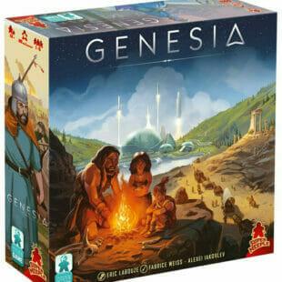 Le test de Genesia