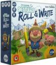 Imperial settlers Roll and Write-Couv-Jeu de société-Ludovox