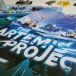 Jeu de société The Artémis Project - Ludovox (5)