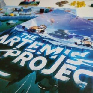 The Artemis Project, rendez-vous sur la Lune… de Jupiter !