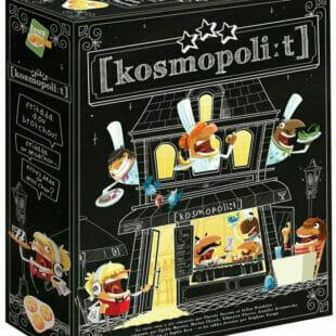 Le test de Kosmopoli:t
