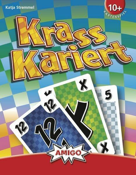 Krass Kariert jeu ludovox